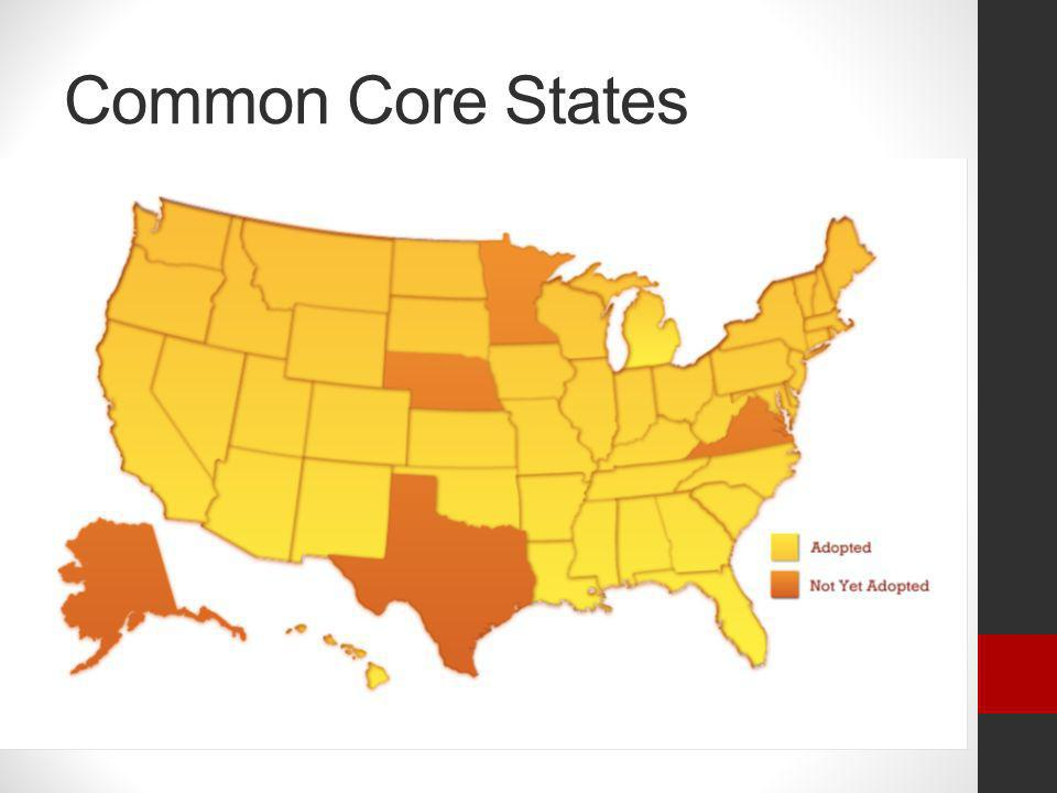 Instructional Shifts Implementation of the Common Core State Standards Shift 1 – Focus Teachers use the power of the eraser and significantly narrow and deepen the scope of how time and energy is spent in the math classroom.