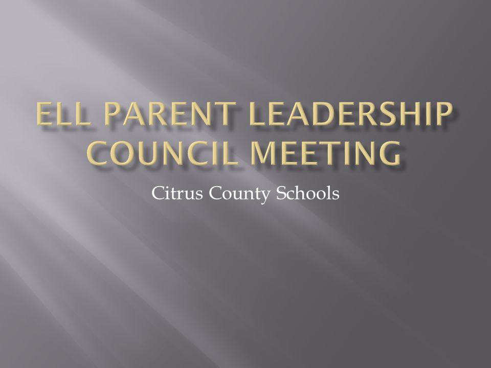 Citrus County Schools
