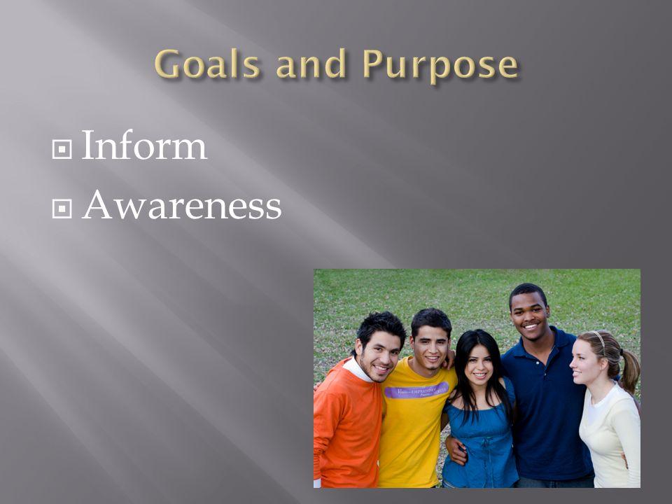Inform Awareness