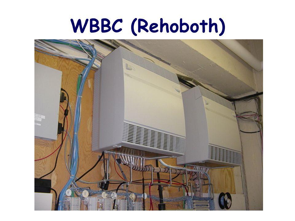 WBBC (Rehoboth)