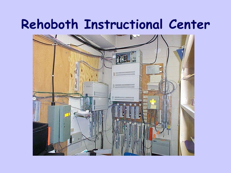 Rehoboth Instructional Center