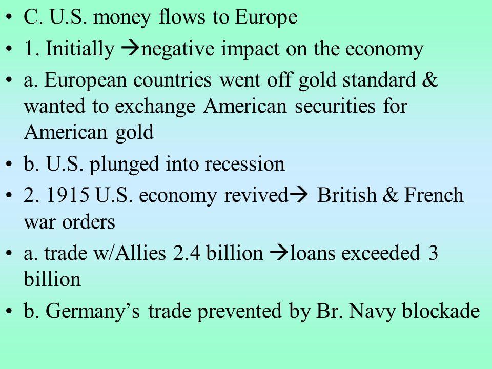 d.set precedent for future govt- industry cooperation ; 1920s & 1930s 3.