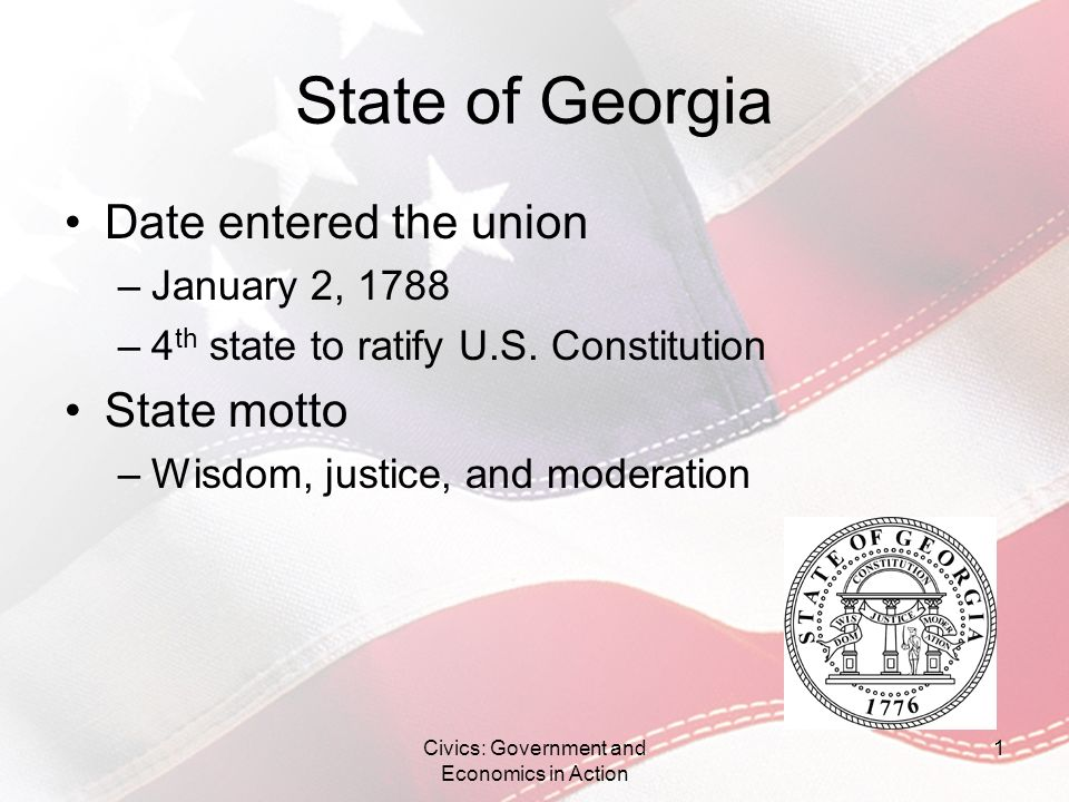 Civics: Government and Economics in Action 42 Organization of State Legislatures Sessions –Annual Sessions When a legislature convenes for lawmaking –Special Sessions When a legislature convenes outside of normal circumstances Representation –Seats are apportioned or divided among districts.