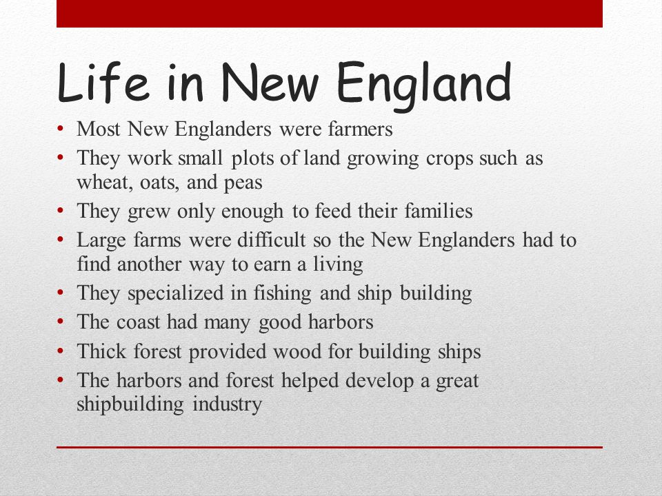 New York and New Jersey The proprietors of New York and New Jersey wanted to make money They divided the fertile land into smaller lots and sold them to colonists to farm They proprietors lived in England so it was difficult to control the property They picked governors to rule the colonies for them They also allowed the colonists to choose a representative to attend the assembly meetings to give voice to the colonies