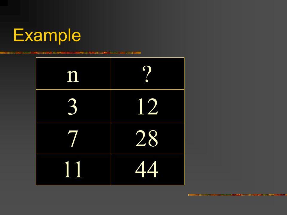 Example n? 312 728 1144