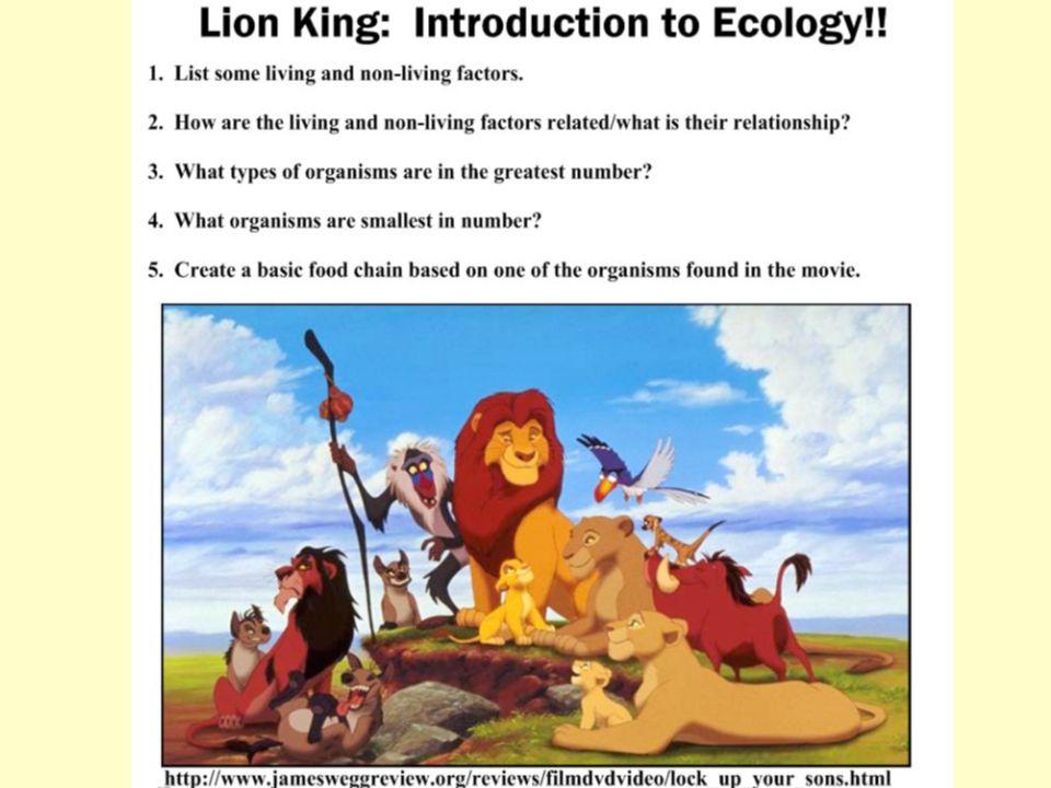 III.Ecosystem Def.
