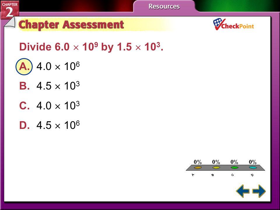 A.A B.B C.C D.D Chapter Assessment 2 Which prefix means 1/10 th ? A.deci- B.hemi- C.kilo- D.centi-