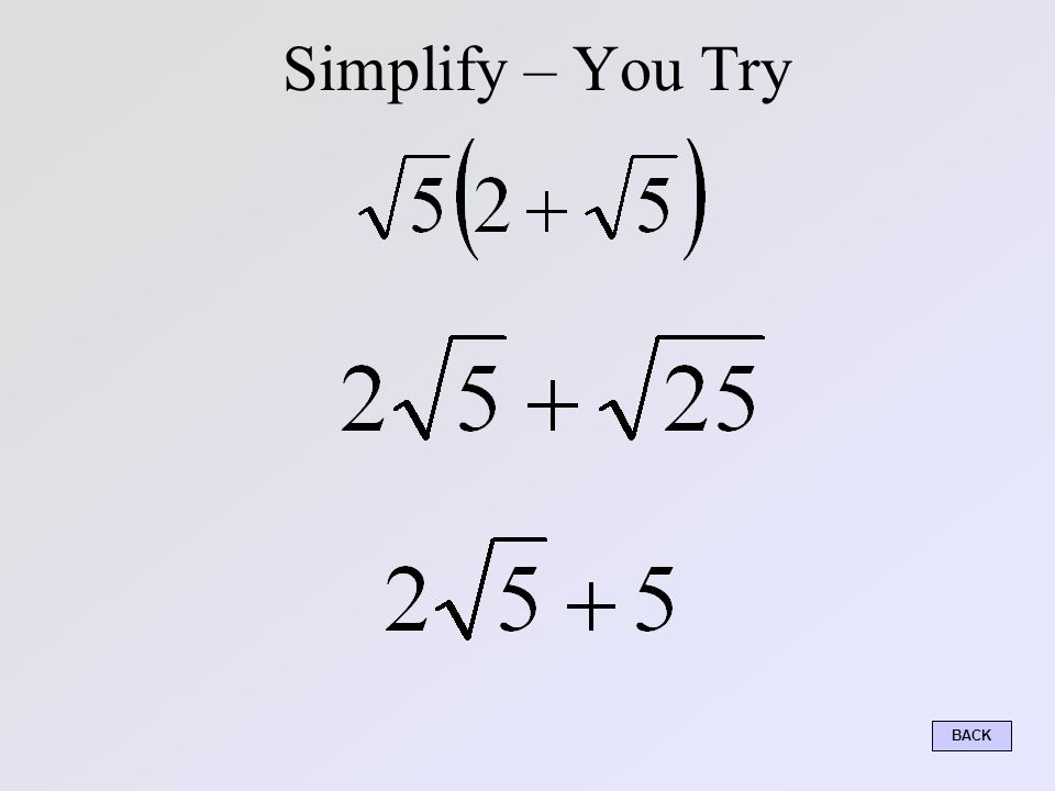 To multiply 2x38x2x38x 6x 16x 2 4x6x Use the distributive property to remove the parentheses and simplify.