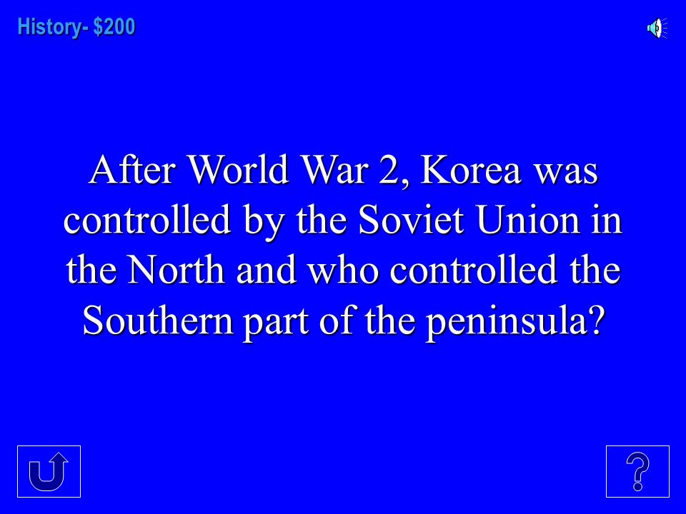 History- $100 History- $100 During this failed economic program individual land was taken and large collective farms with up to 25,000 Chinese people