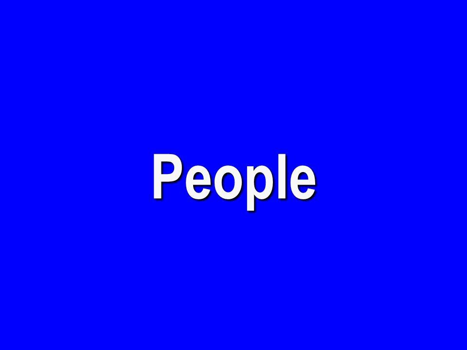 People - $400 Harry Truman