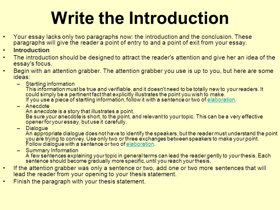 good closing sentences for compare and contrast essays Looking for good compare and contrast essay examples our compare and contrast essay examples for college can be used by anyone in need.