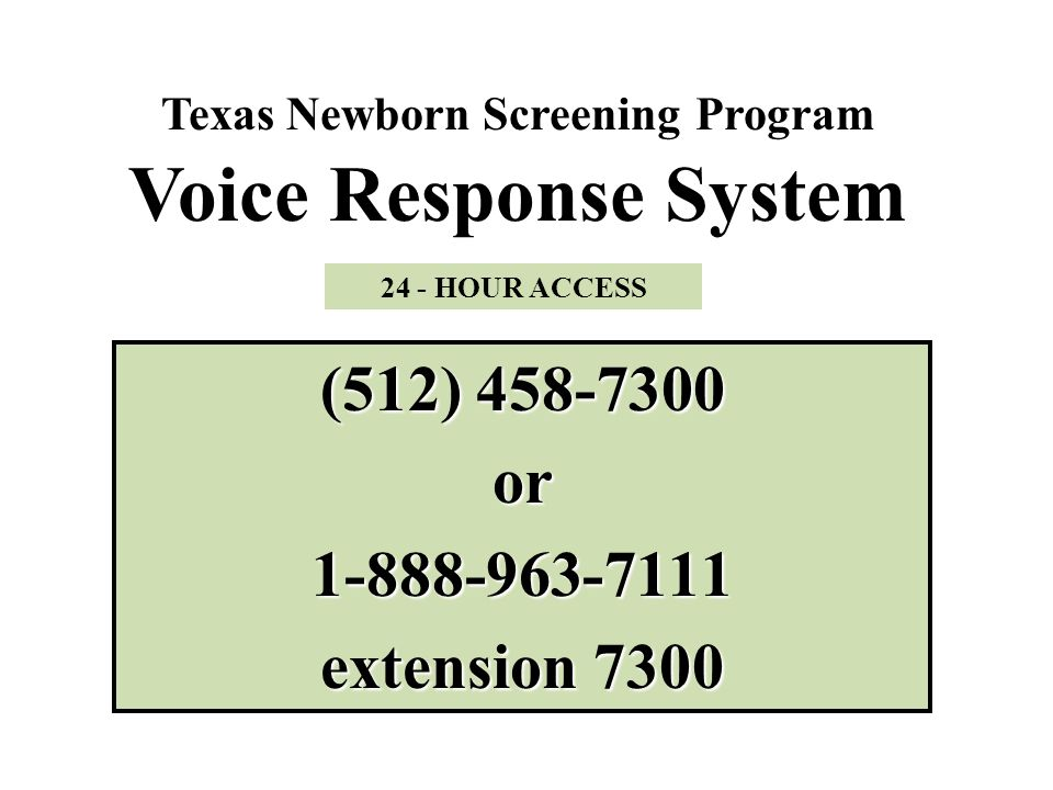 Where do I find our submitter number? Call: 512 – 458 – 7111 extension 2421