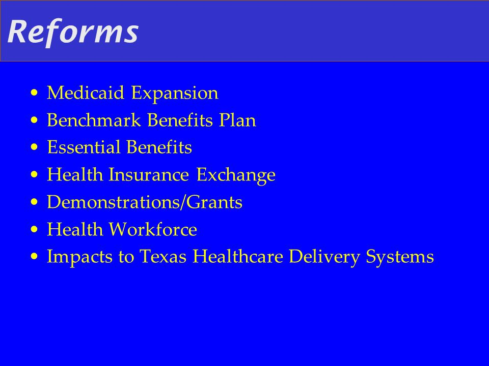 The Affordable Care Act The Patient Protection and Affordable Care Act (PPACA), was enacted on March 23, 2010.