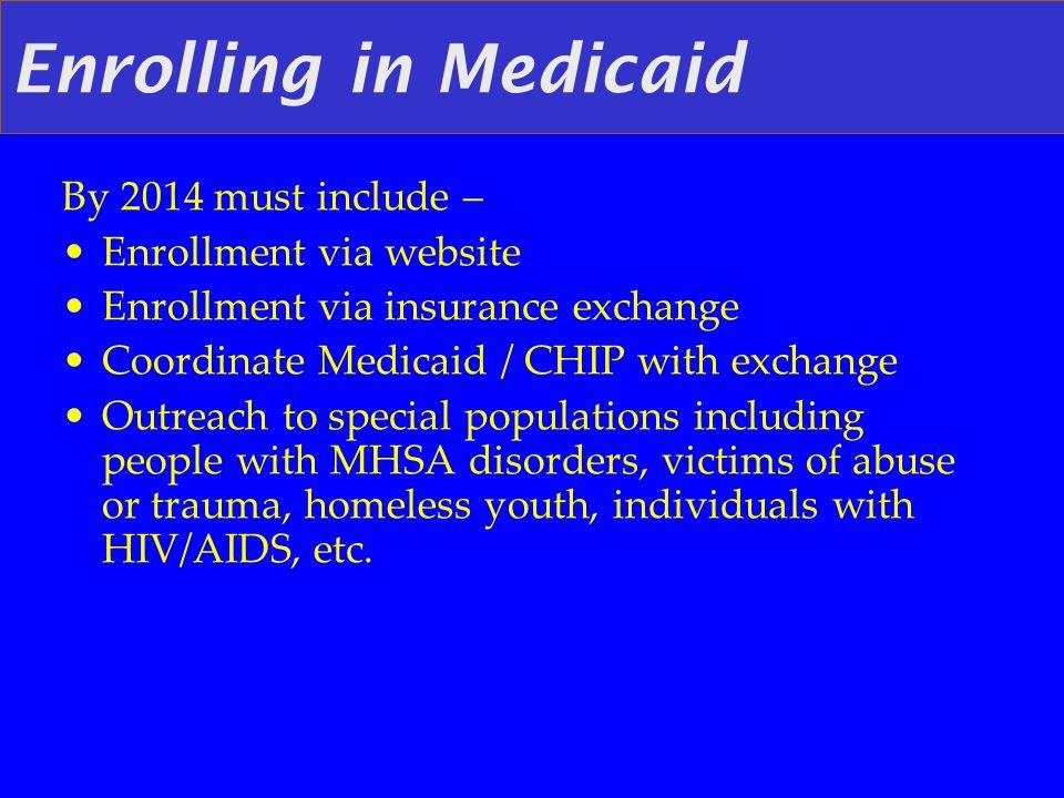 Texas Uninsured Demographics Post-Implementation
