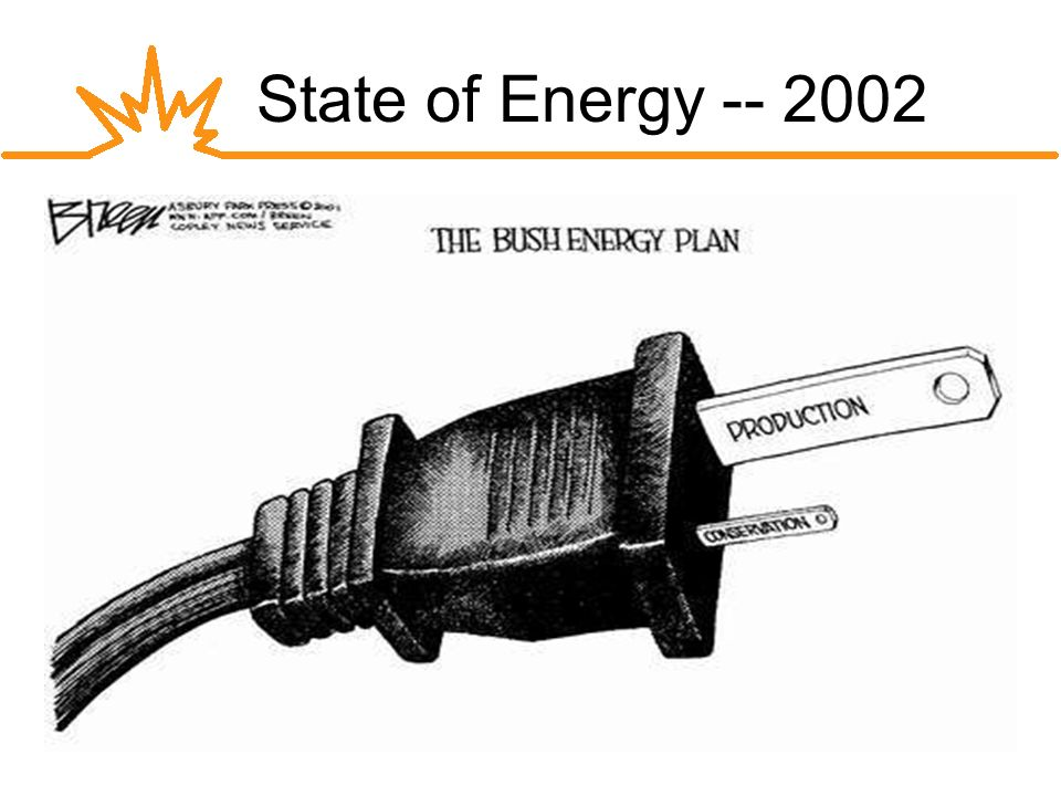 State of Energy