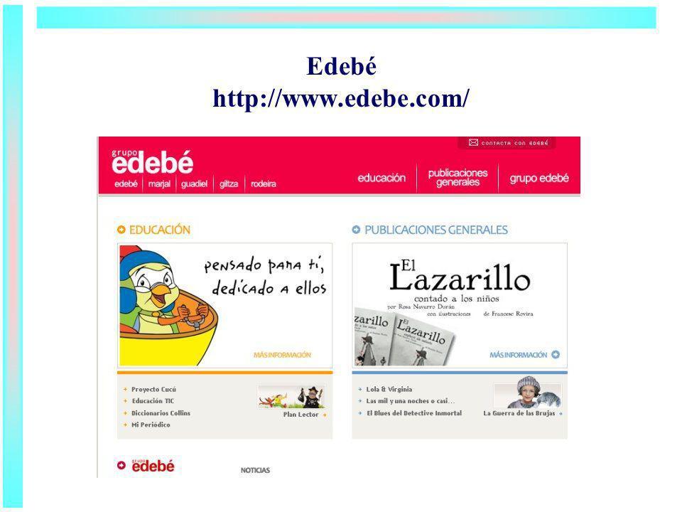 Edebé http://www.edebe.com/
