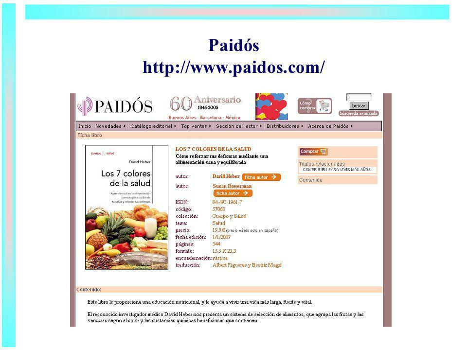 Paidós http://www.paidos.com/