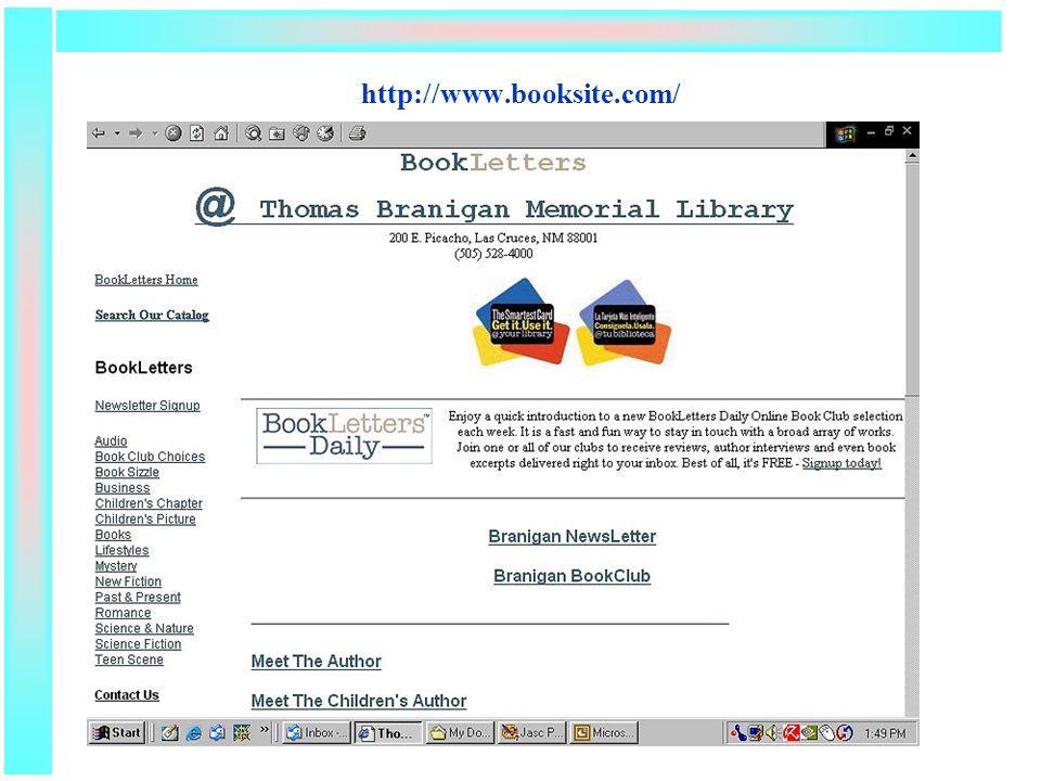 http://www.booksite.com/