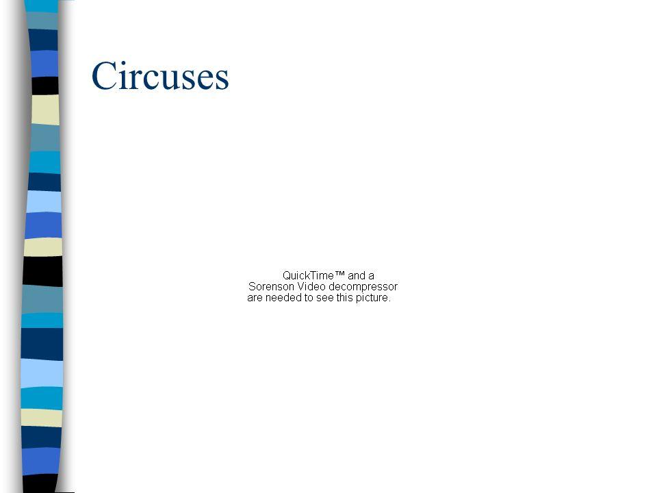 Circuses