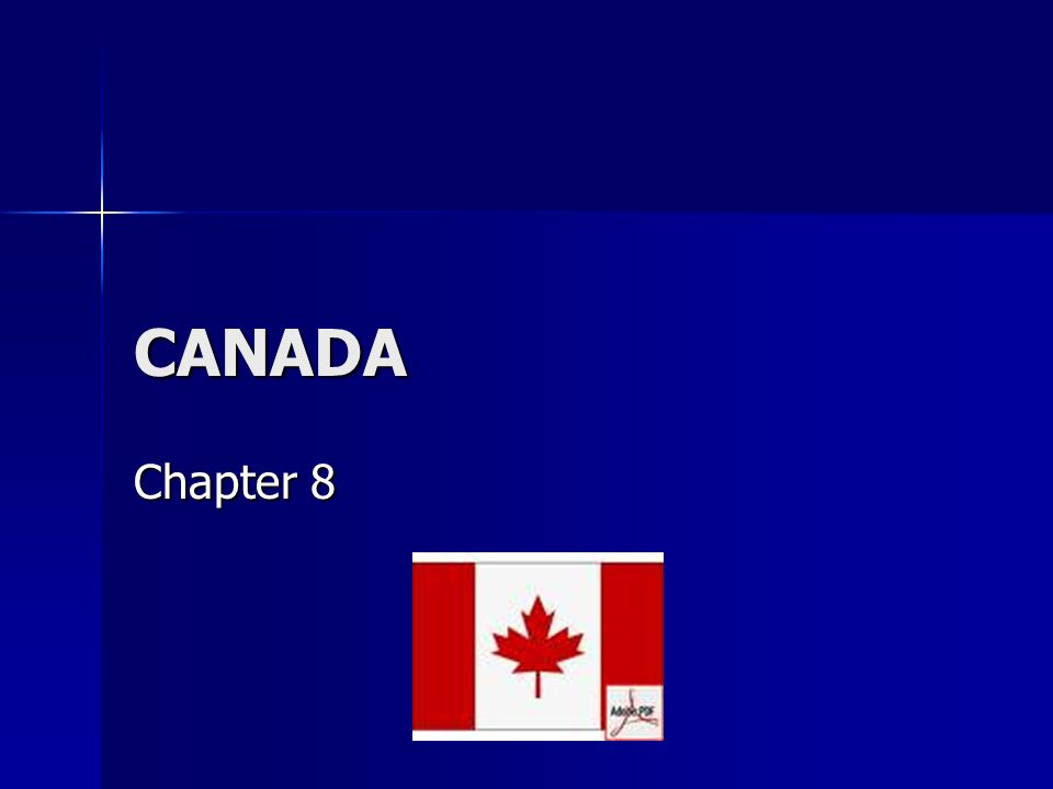 Canada cont.Canada buys 25% of U.S. exports Canada buys 25% of U.S.