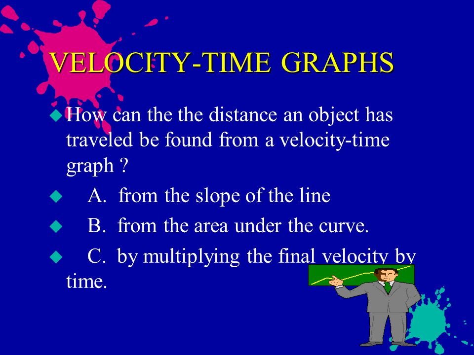 VELOCITY VECTORS u A river is 100 meters wide. A boat heads straight across it with a speed of 10 m/s. The current of the river flows at 10 m/s. How l