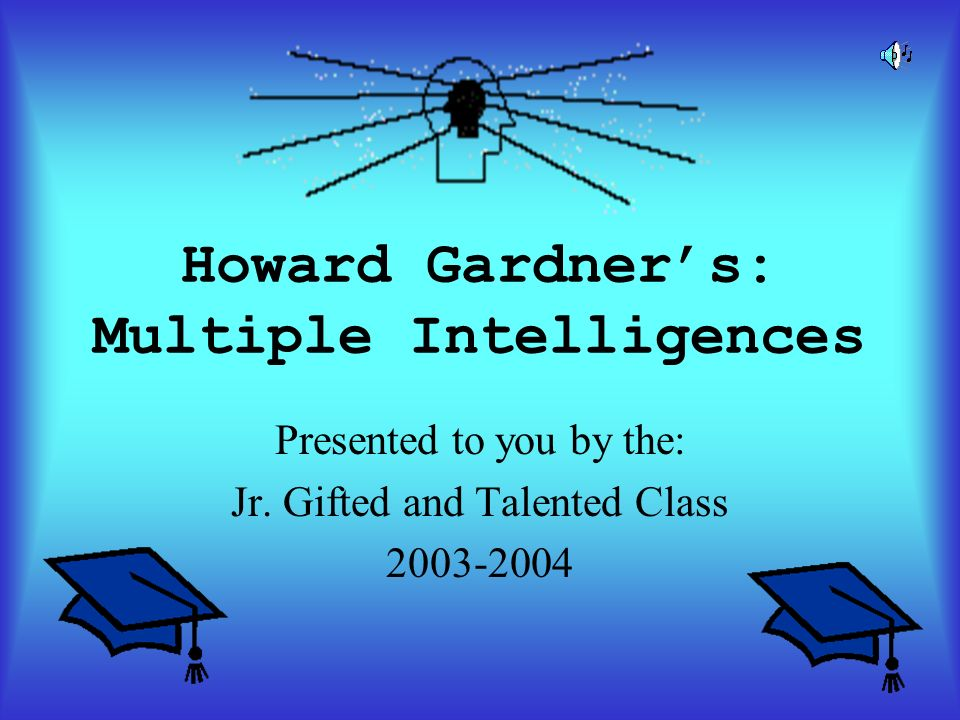What is intrapersonal intelligence.