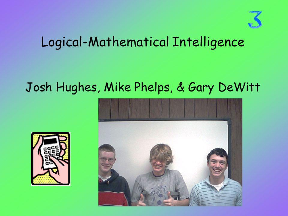 Junior G/T Class Linguistic Intelligence Michelle Markovich & Rachel Sullivan