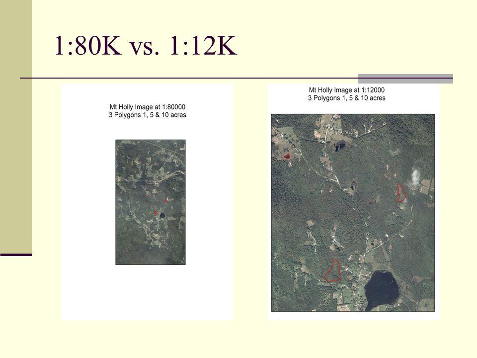 1:80K vs. 1:12K
