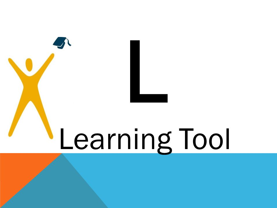 L Learning Tool