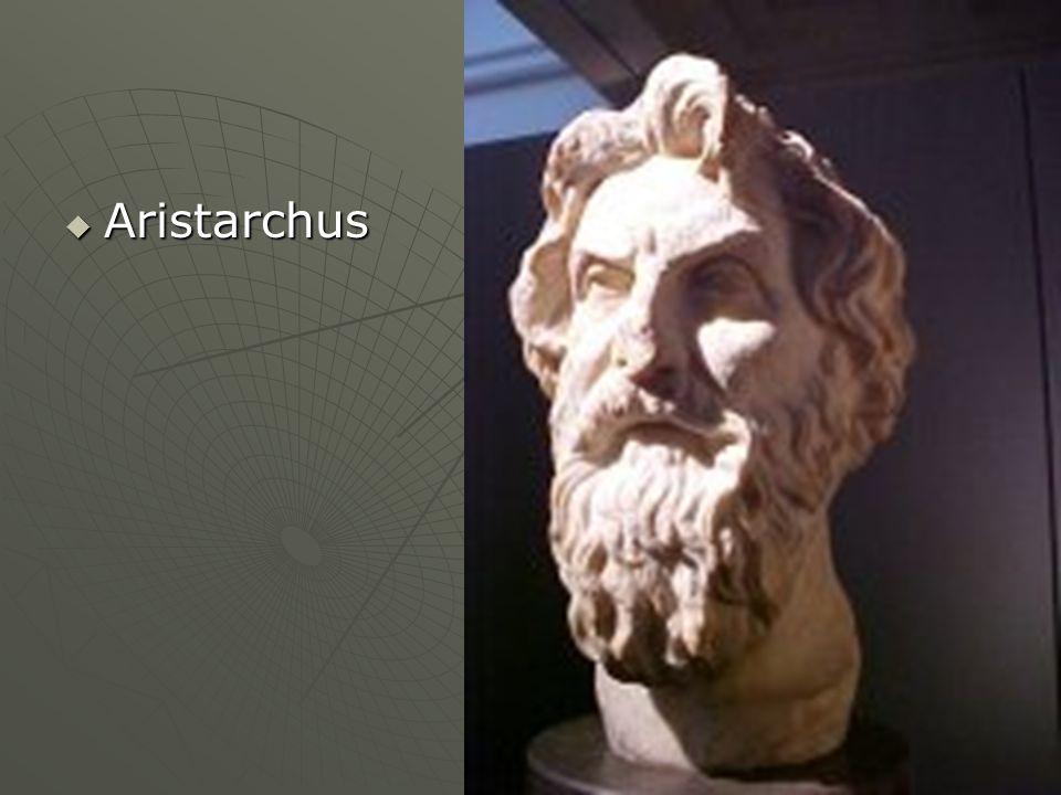 Aristarchus Aristarchus