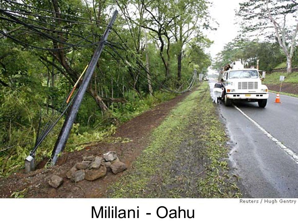 Mililani - Oahu