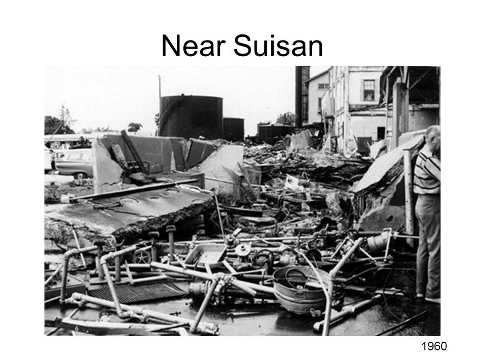 Near Suisan 1960