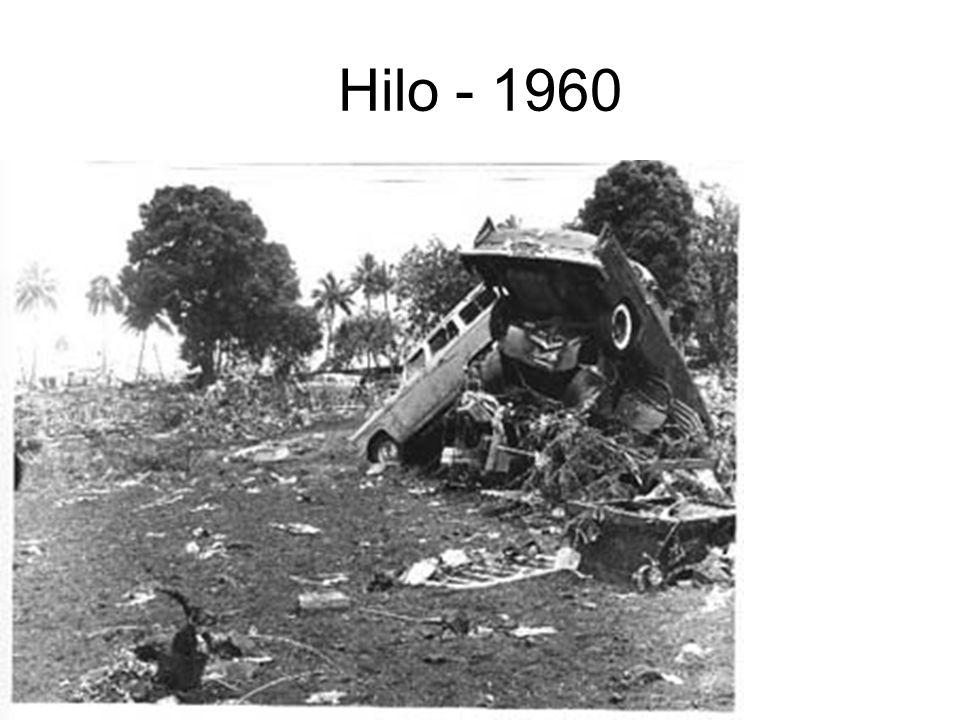Hilo - 1960