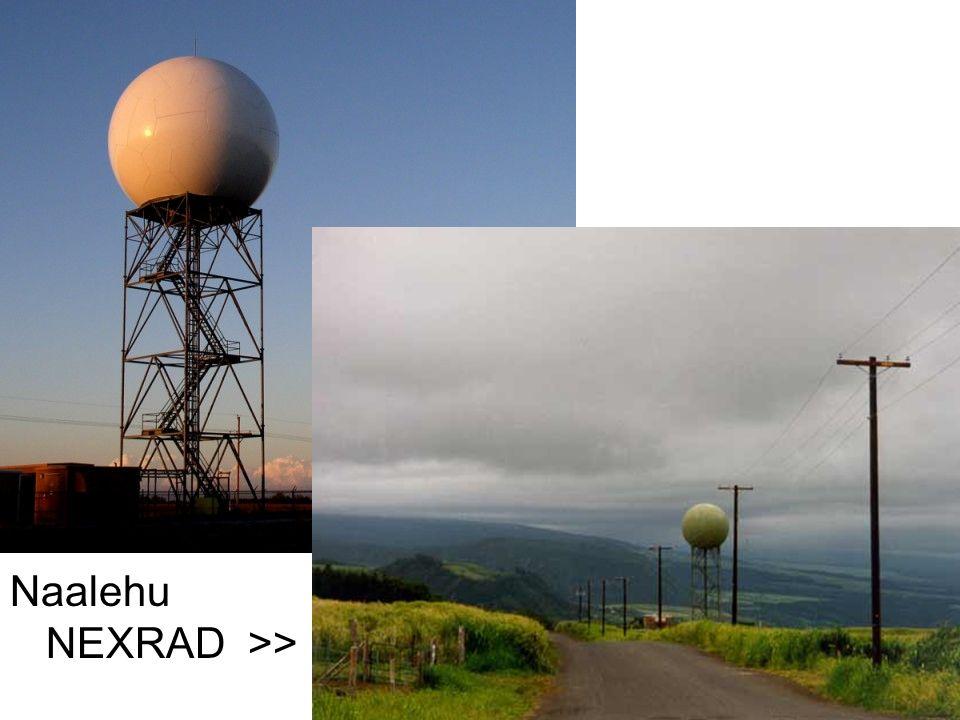 Naalehu NEXRAD >>
