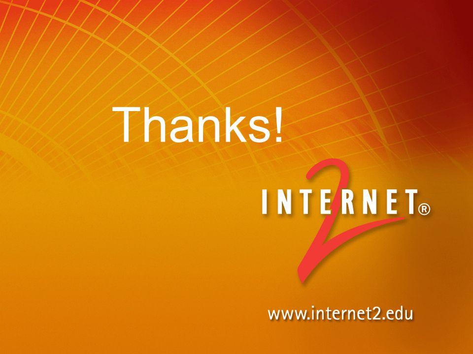12 Thanks!