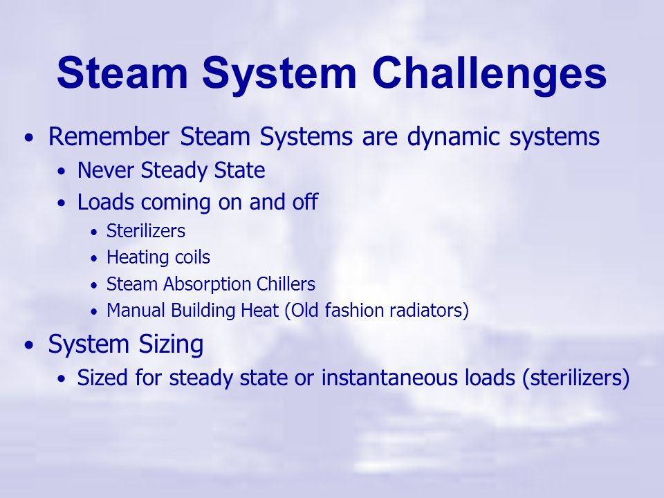 No problem – right? All it takes is money and manpower! Anyone here have enough of both? But there is help: Boiler Water Treatment Company Steam Speci