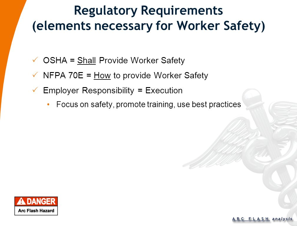 Definition Qualified Person OSHA One who has received training in and has demonstrated skills and knowledge in the construction and operation of electric equipment and installations and the hazards involved.