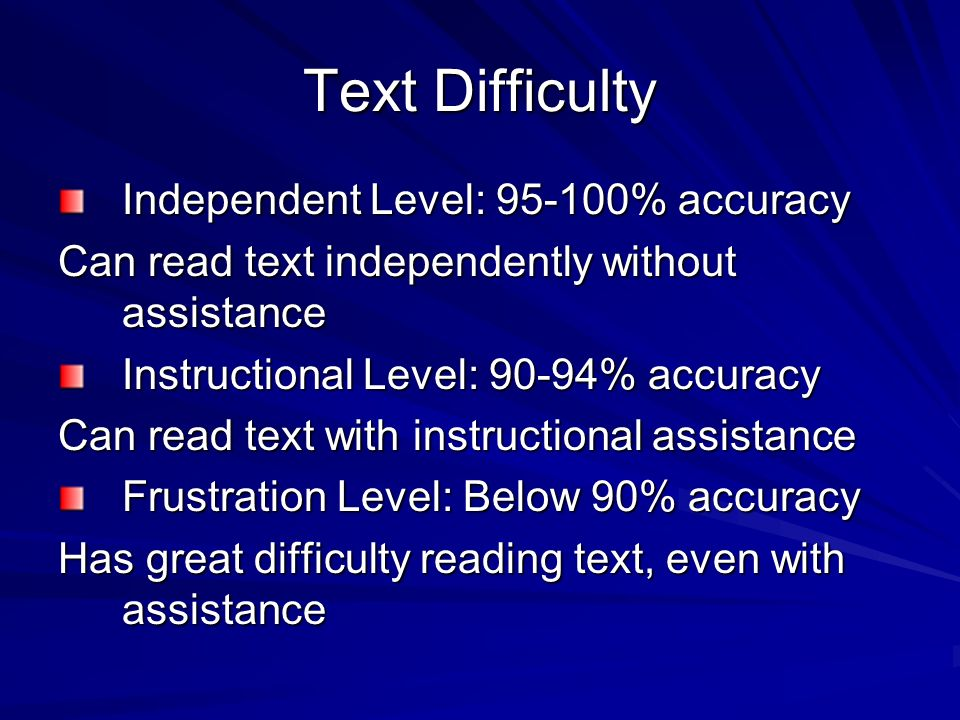 Fluency Instruction Choral Reading Paired Reading Echo Reading Recorded Readings Repeated Readings Readers Theater Phrase Boundaries