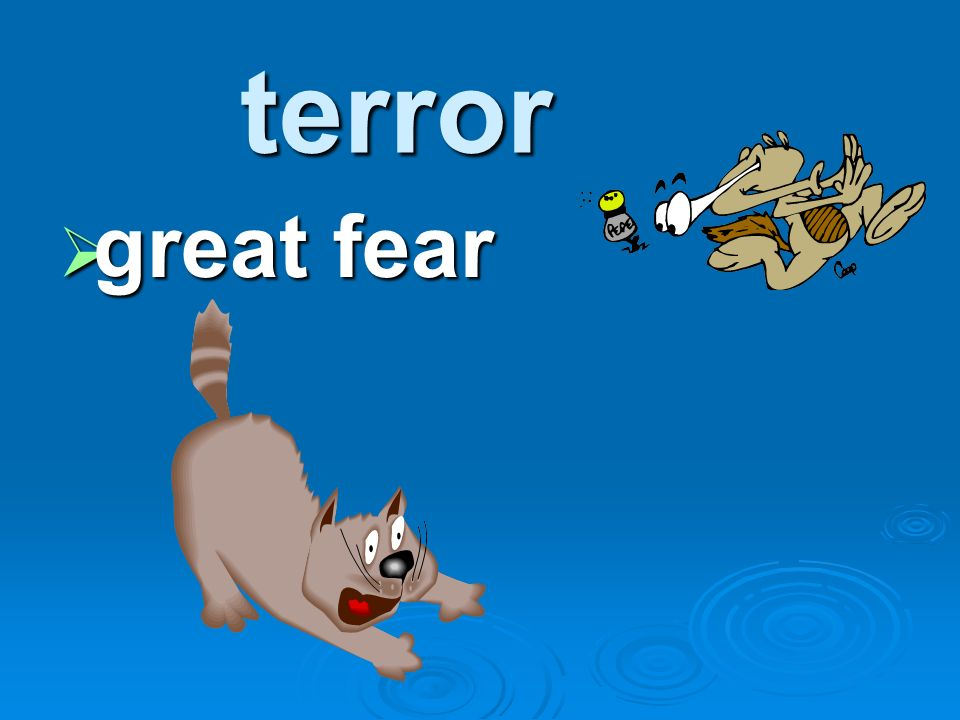 terror great fear great fear