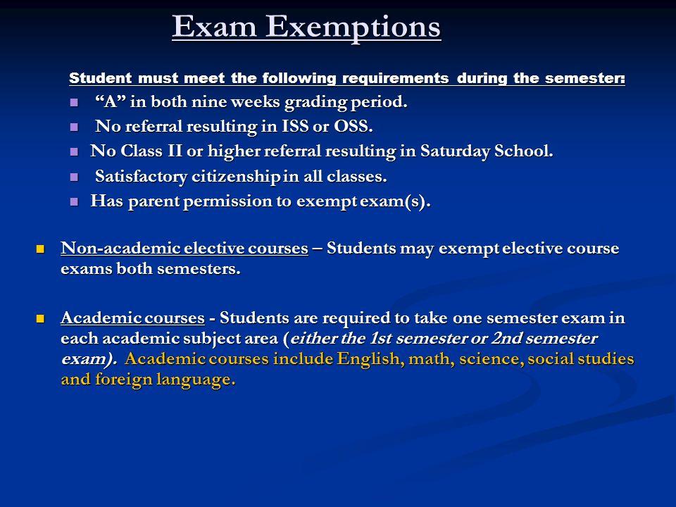1 st semester exam schedule Thursday, December 17, 2009 1st pd.