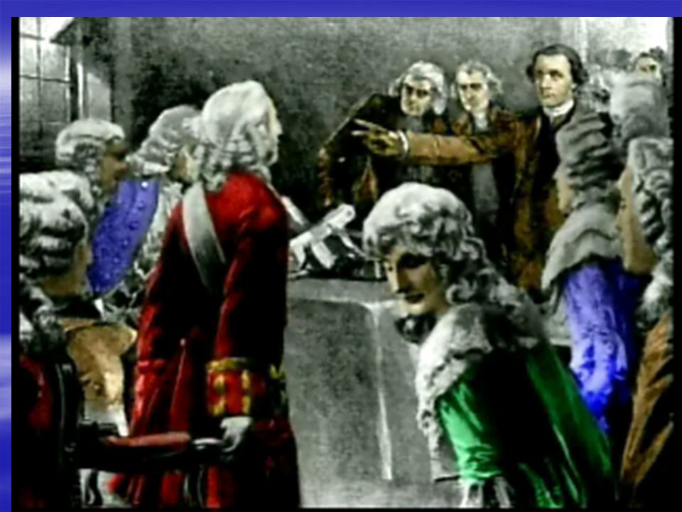 Help from Europe Battle of Saratoga-turning point because now France and Spain realize that Americans could win.