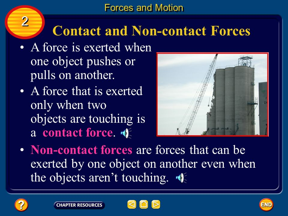 Forces and Motion 2 2 Balanced and Unbalanced Forces When the net force on an object is zero, the motion of the object doesnt change. The forces actin