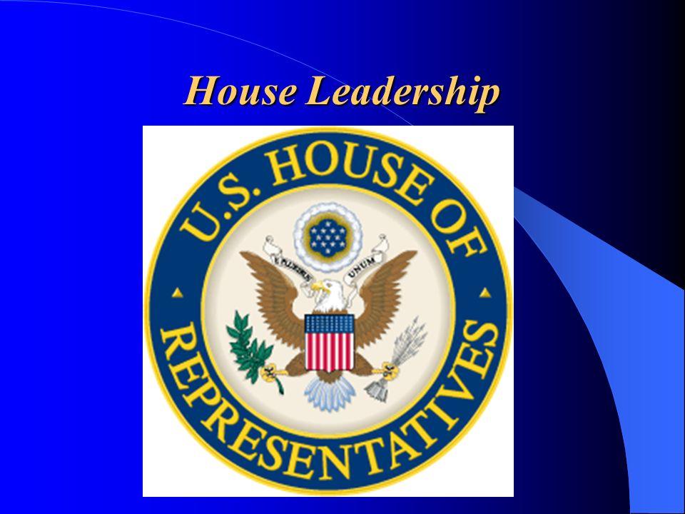 House Leadership