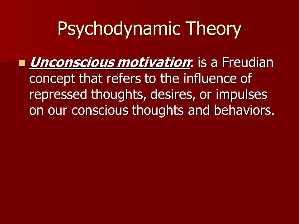 Techniques to Discover the Unconscious Freud developed three methods to uncover unconscious processes: free association, dream interpretation, and slips of the tongue (Freudian slips).