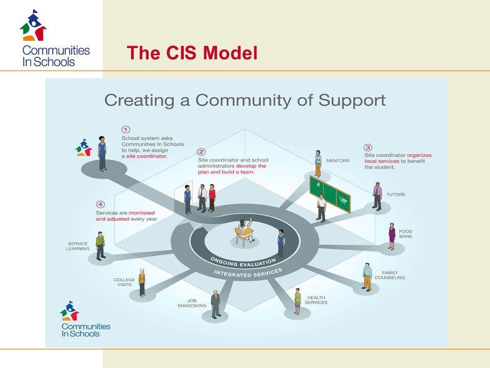 The CIS Model