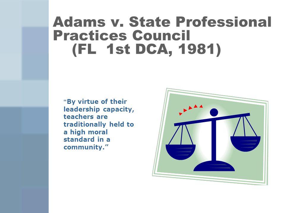 Adams v.