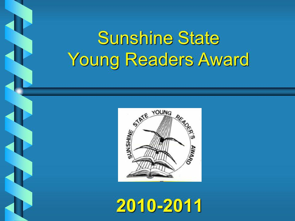 2010-2011 Sunshine State Young Readers Award