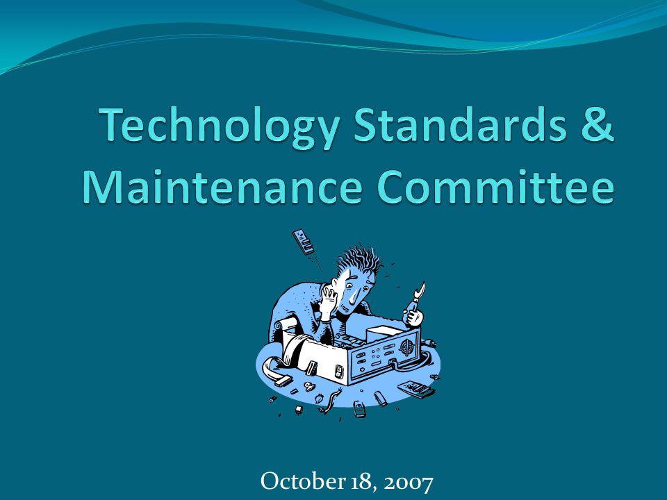 October 18, 2007