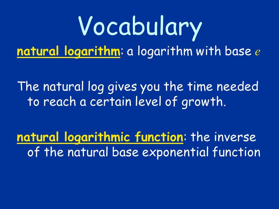 Ex 3 Use a calculator to estimate to four decimal places. Ex 4