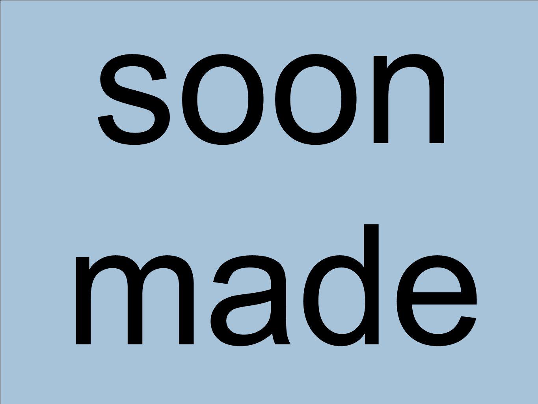 soon made